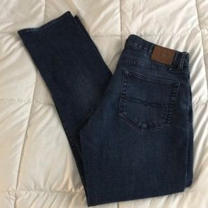 Lucky Brand EUC Jeans Size 14